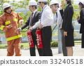 นักดับเพลิง,เครื่องดับเพลิง,คน 33240518
