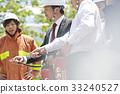 協會成員 消防演習 消防員 33240527
