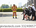 協會成員 消防演習 消防員 33240657