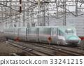 tohoku shinkansen, e5 series, train 33241215