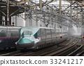 tohoku shinkansen, e5 series, train 33241217