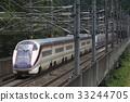 yamagata shinkansen (bullet train), bullet train, shinkansen 33244705