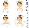bride, person, female 33248187