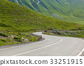 mountain, road, hill 33251915