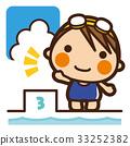 นักเรียนประถม,เด็กผู้หญิง,โรงเรียนอนุบาล 33252382
