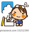 小學學生 小學生 女孩 33252390