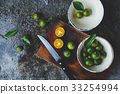 Fresh Kumquat Fruits 33254994