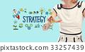 strategy woman person 33257439