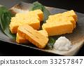 蛋 食物 食品 33257847
