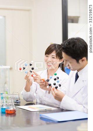 person researching studying stock photo 33259875 pixta