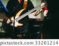베이스 기타 33261214
