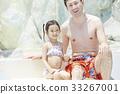 girl, young, parenthood 33267001