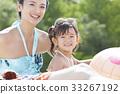 父母和小孩 親子 旅遊勝地 33267192