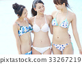泳池度假村比基尼女朋友 33267219