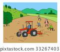 農業 33267403