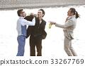男人喝酒 33267769