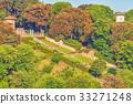 florence, garden, hill 33271248