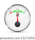 燃料 测量 矢量 33271650