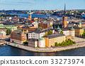 stockholm, sweden, old 33273974