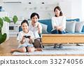 父母和小孩 親子 孩子 33274056