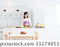 家庭主婦(廚房) 33274653