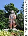 guardian of temple Thailand 33275976