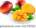 망고, 과일, 후르츠 33276562