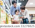 超級市場 超市 量販 33276625