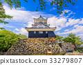 Hamamatsu Castle 33279807