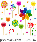 sweets, lollipop, food 33280167