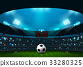 soccer, football, sport 33280325
