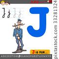 alphabet, letter, janitor 33281324