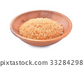 Brown sugar 33284298