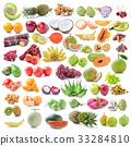 kiwi Dragon Fruit 33284810