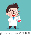 Scientist 33294099
