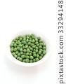 그린피스, 완두콩, 콩 33294148