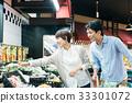 超級市場 超市 購物 33301072