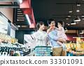 ซุปเปอร์มาร์เก็ตสำหรับครอบครัว 33301091