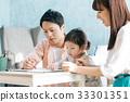 가족 그림 그리기 33301351
