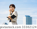 人物 商業 商務 33302124