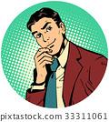 男性 男人 人物 33311061