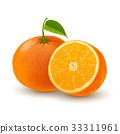 Orange fruit 33311961