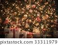 크리스마스 트리 33311979