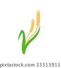 vector, logo, icon 33313911