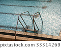 Swimming pool stairs 33314269