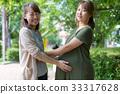 懷孕最後一個月 女性 女 33317628
