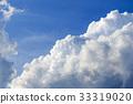 雷云 积雨云 云彩 33319020