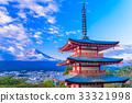 富士山 战争受害者纪念碑 神殿 33321998
