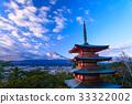 富士山 战争受害者纪念碑 神殿 33322002