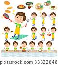 Childminder men_cooking 33322848